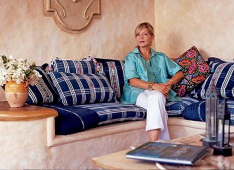 Designer Diane Burn